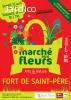 """Marché aux Fleurs """"Art et nature"""""""